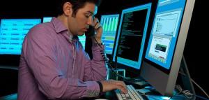 Cloud Server & Network Management VisionAlert