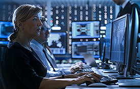 NMS Corp NJ Cyber IT Security Problems